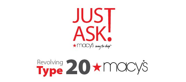 Macy's Branding Project for Employees
