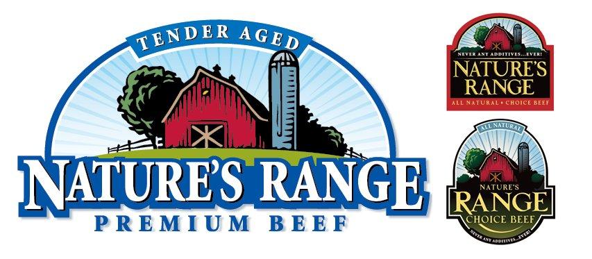 Nature's Range Beef Branding
