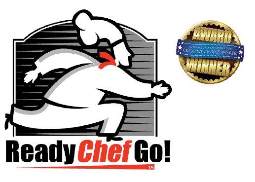 Ready Chef Go! Prepared Food Identity Project